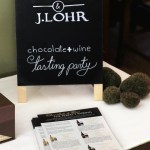 Wine + Chocolate Pairing Party