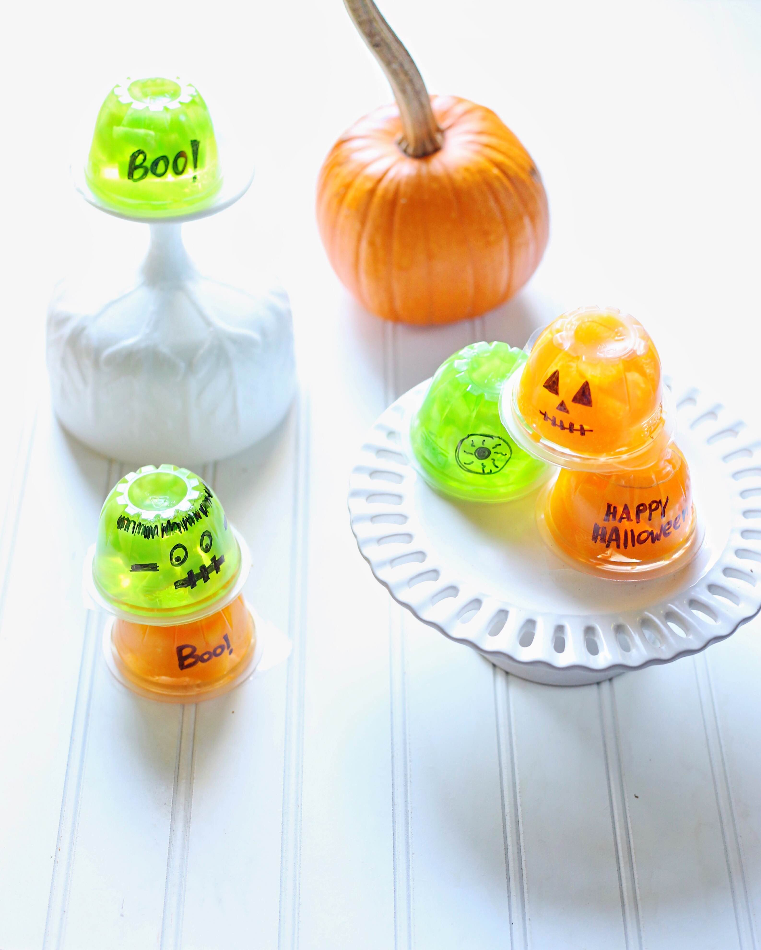 Dole Sunshine Halloween ideas