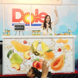 Dole Sunshine Sweet Ideas