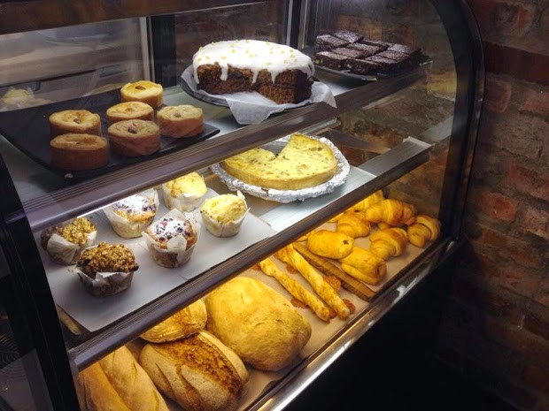 New Brighton Bakery Hungry for Halaal