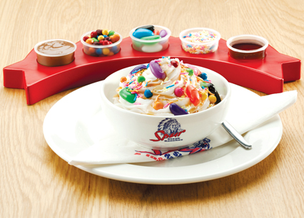 Spur Burger Hungry for halaal