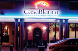 Casablanca Restaurant Hungry for halaal