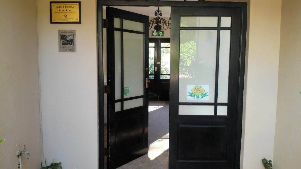 Southern Light Guesthouse