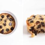 Vanilla Chocolate Chip Keto Mug Cake Super Easy Keto Dessert
