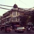 Hotel International Phnom Penh