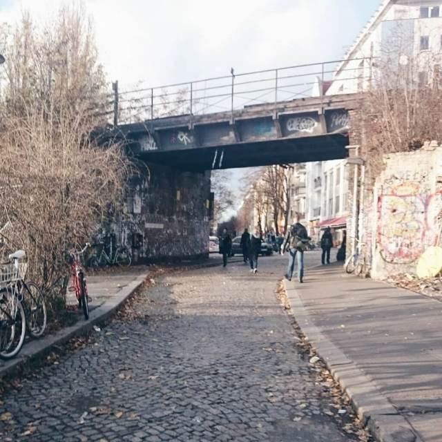 7 von 12 November Brücke