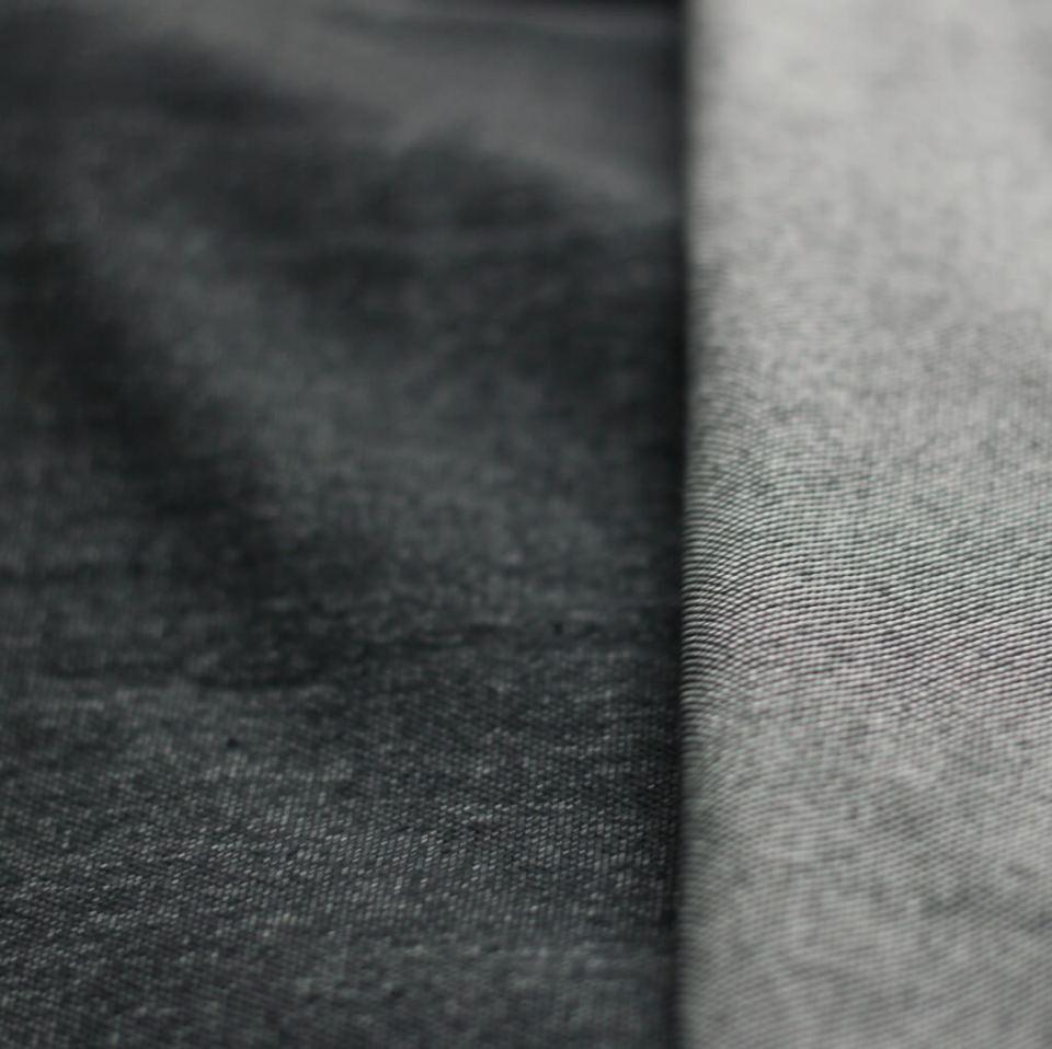 Weihnachtskleid Sew-Along Stoff Jersey
