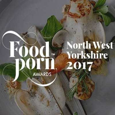 Food Porn Awards 2017