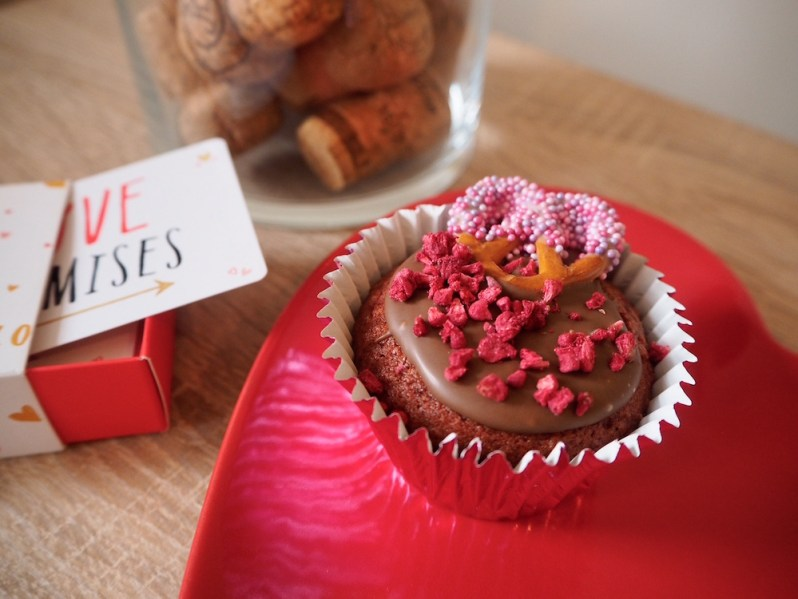 Valentines Cupcake recipe ideas
