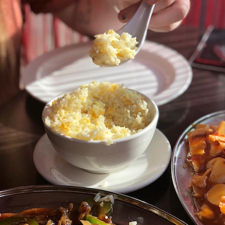 The best Chinese restaurants in Manchester - Sweet Mandarin