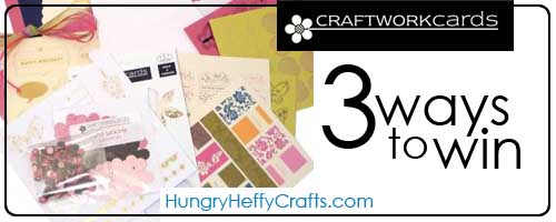 Hungry Heffy Crafts