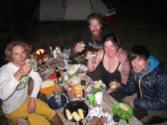 Fantastic midsummer in Glennwood Springs