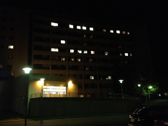 Lycksele sjukhus