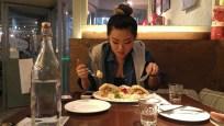 Debora's Chicken Pita ~$9