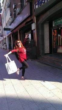 Jump for joy~