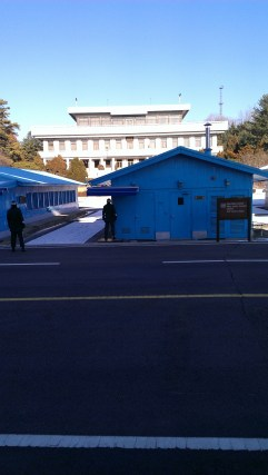 Conference rooms for NK & SK