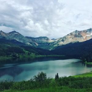 Priest Lake - South of Telluride Yoga Festival