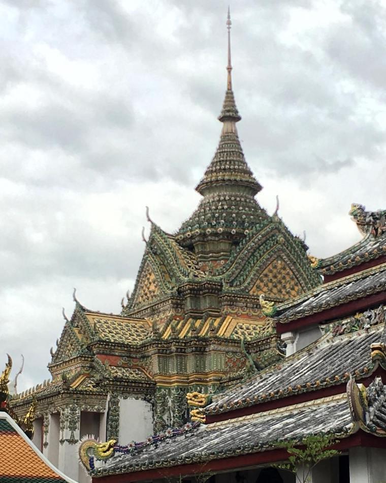 Wat Pho, Things to do in Bangkok