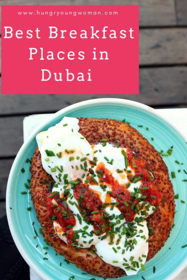 Best Breakfast Places in Dubai