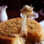 Cheese Kunafa Recipe