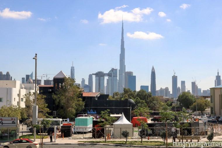 Dubai Skyline: What to Pack for Dubai