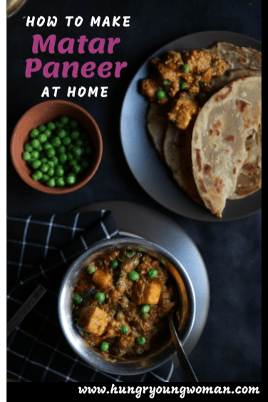 how-to-make-mutter-paneer