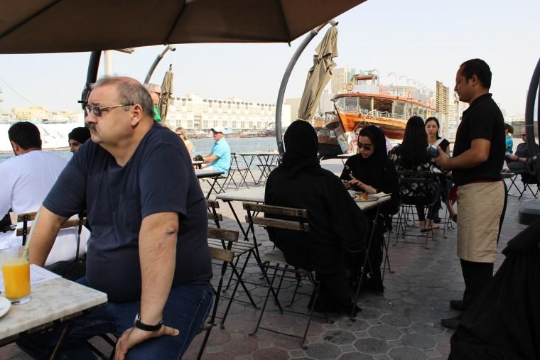 people-sitting-in-cafe-in-Dubai