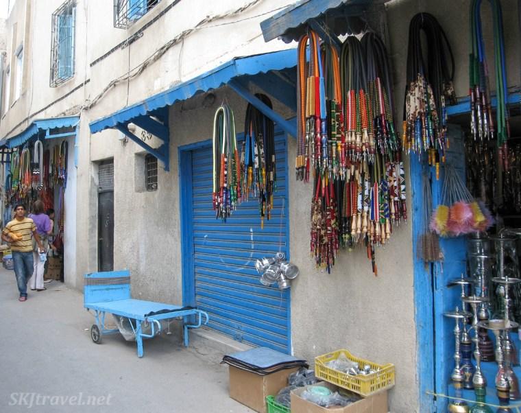 Medina Tunisia