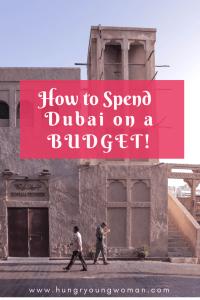 Cheap Things to do in Dubai