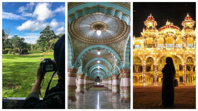 Karnataka Itinerary for 7 Days