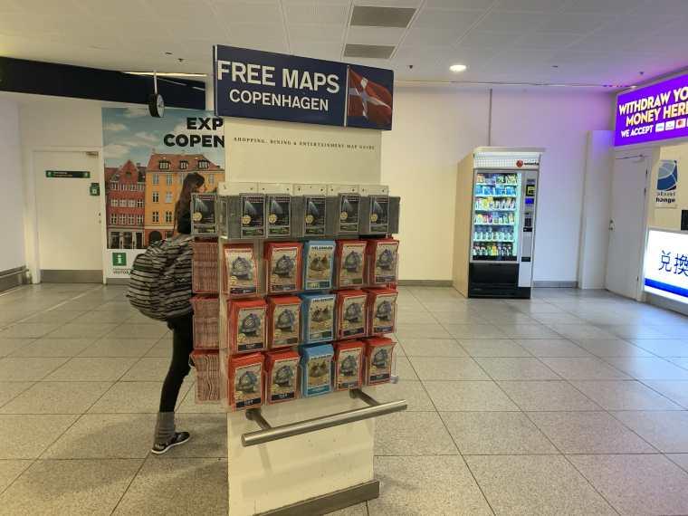 best-airports-for-layover-copenhagen-airport