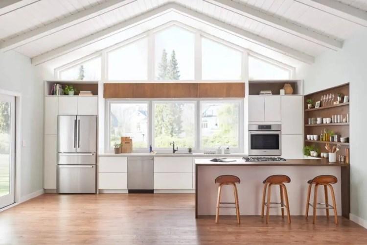 Bosch Counter-Depth Refrigerator