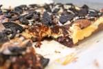 Oreo Cheesecake Brownies