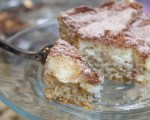 Snickerdoodle Cookie Cheesecake