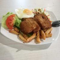 Ann's Kitchen (PSA Tanjong Pagar Complex)