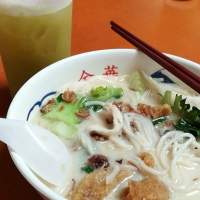 Jin Hua Sliced Fish Bee Hoon
