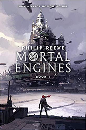 Mortal Engines- Mortal Engines, Book 1