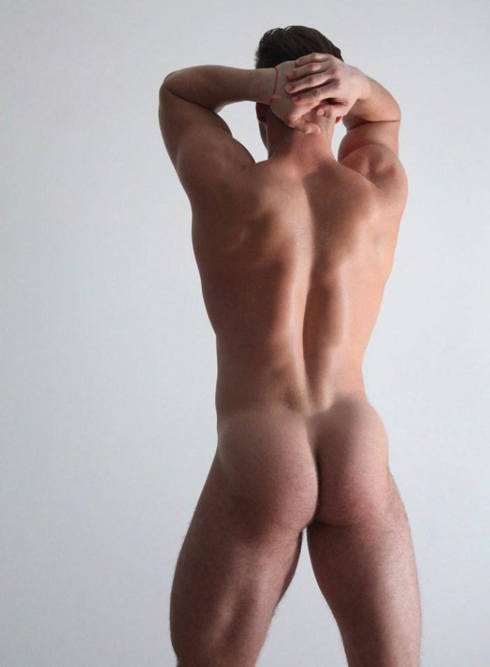 Sexy nude male photgraphy by Alex Klimov