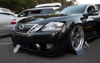 HIN and Gleandale Show-5