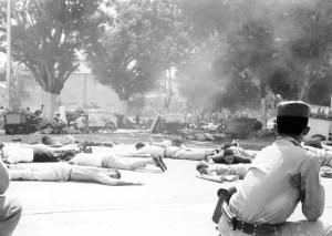 Golpe de Estado 1963 República Dominicana