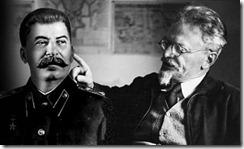 Stalin vs Trotsky