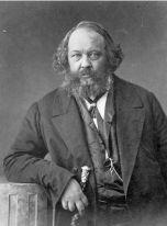Mikail Bakunin