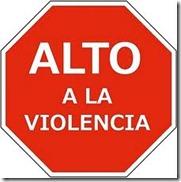 Alto_a_la_violencia