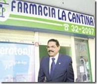 Farmacia la Cantina