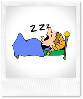 roncando