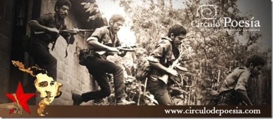 001El-Salvador-Guerrilla PACO EN EL SALTO EN SECUENCIA