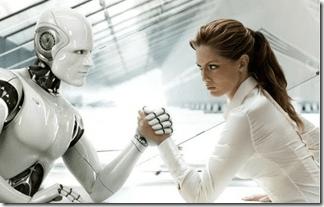 Robots Vs. Humanos