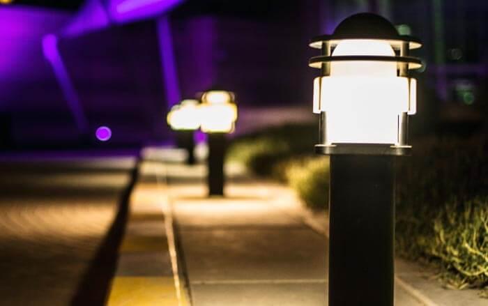 Best Solar Post Lights