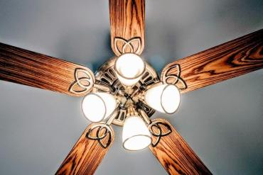 best ceiling fan light bulbs