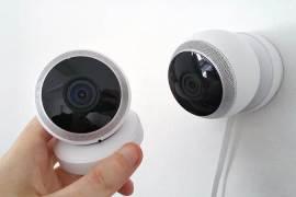 best light bulb security camera